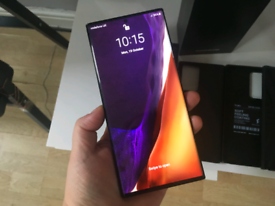 Samsung Galaxy Note 20 Ultra Vodafone