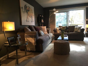 Two Bedroom Downtown Condo For Sale