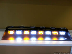 Emergency LED strobe light for tow truck,construction, security Gatineau Ottawa / Gatineau Area image 5