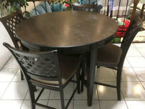 5 Pieces Dining Set
