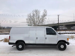 2006 Ford E250 *Great Condition*