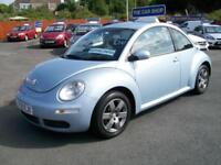 2009 VOLKSWAGEN BEETLE 1.6 Luna ONE LADY AND DOCTOR OWNER