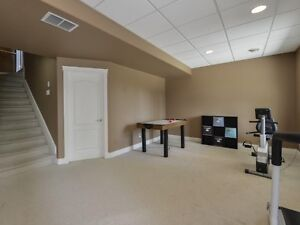 Executive 5 Bedroom Home with Walkout in Magrath Edmonton Edmonton Area image 15