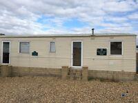 Three bedrooms static caravan for rent in Gloucester