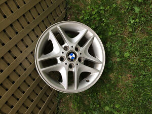 """4 mags pour Bmw 16"""""""