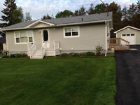 House For Sale In Salisbury, NB