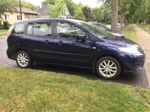 Mazda5 2008