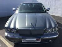2004 04 JAGUAR XJ 3.5 V8 SPORT - REAR ENTERTAINMET - MODERN CLASSIC PX WELCOME