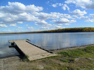Acreages for sale North Skeleton Lake