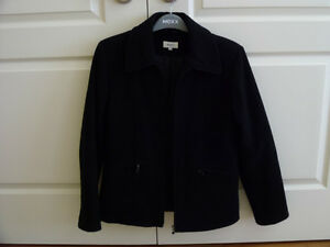 Women's Wool , Cashmere, Leather Coats/Jackets S/ XS