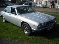 1982 Daimler Sovereign XJ6
