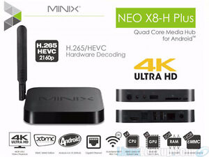 Give an Android box for Christmas for Free TV, Netflix, HBO etc