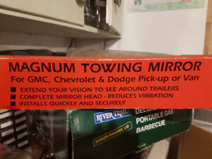 2 x Towing Mirror - $10 or OBO