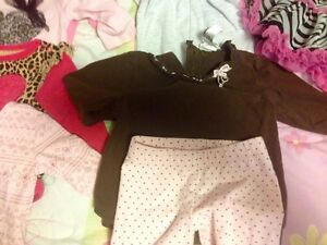 Outfits from 3-6 months. Smoke and pet free home! Regina Regina Area image 6