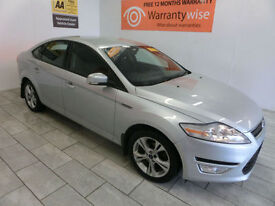 2011 Ford Mondeo 2.0TDCi Zetec ***BUY FOR ONLY £31 PER WEEK***