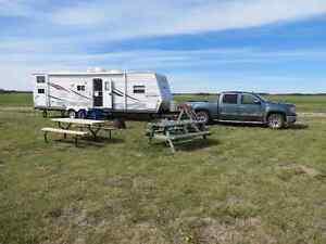 2006 29' Jayco Travel Trailer Yellowknife Northwest Territories image 1