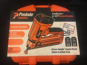 Paslode angled bradder kit Homebush Strathfield Area Preview