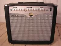 Ashdown Peacemaker 20 Guitar AMP