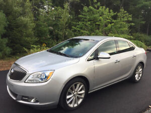 2012 Buick Verano Silver Other