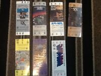 7 Super Bowl tickets issued by Bud Light
