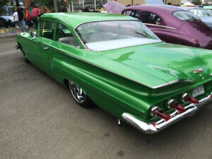 WANTED IMPALA .. LOOKING FOR AN IMPALA 1960 TO 1969 LET ME KNOW