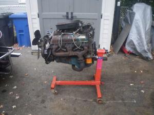 moteur 305 ou 350