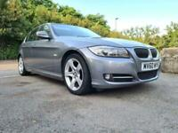 2011 BMW 3 Series 2.0 318i Exclusive Edition 4dr Saloon Petrol Manual
