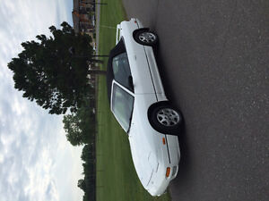 1993 Nissan 240SX Convertible-Great condition!!!!