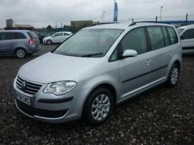 VW Touran S 1.9 TDI 7 SEATER