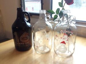 Special Edition Growlers