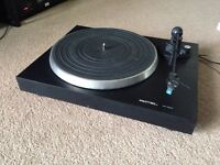 Rotel RP-830 Turntable Record Player