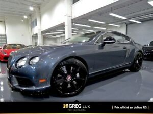 2015 Bentley Continental V8 S