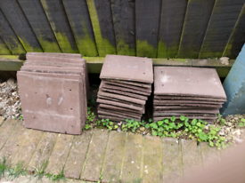 Roof Tiles - FREE