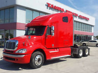 automatic semi freightliner 2006 truck sale (.reduced price)