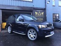 2010 Land Rover Range Rover Sport 3.0TD V6 auto HSE AUTOBIOGRAPHY