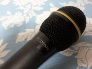 Microphone ev and a Alesis Nanoverb 2 to trade
