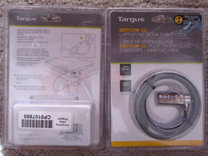 Targus DEFCON Cable Lock (CL)