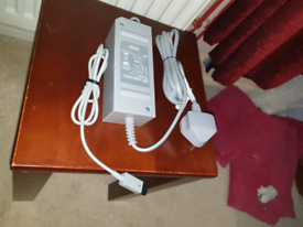 Wii charger