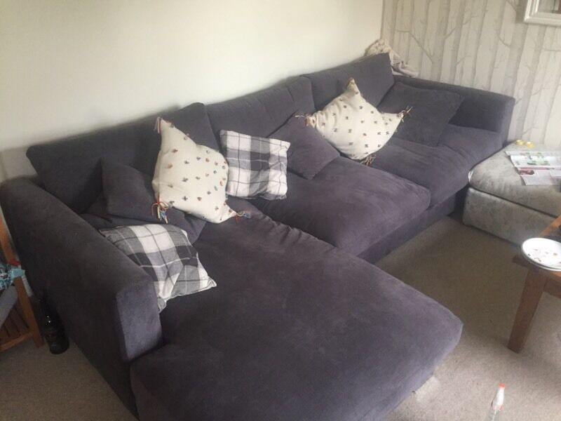 Corner Sofa For Sale In Chiswick London Gumtree