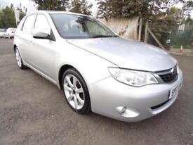 Subaru Impreza 1.5,Sports Wagon R, 68 000 Miles. FSH