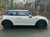 67 PLATE MINI HATCH 1.5 COOPER 3DR 1 OWN 22,603 MILES FMSH PAN ROOF STUNNING