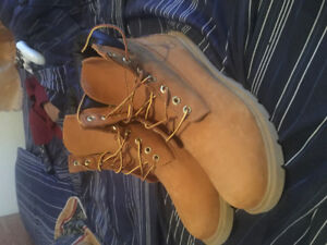 Timberland taille 11