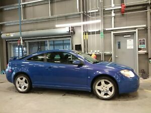 2008 CHEVROLET COBALT SPORT, 135,000 kms, Safety.Must See