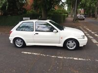 1994 FORD RS1800 1.8L Classic CAR DRIVES LIKE NEW FULL ENGINE AN CLUTCH REBUILD £1750 ono