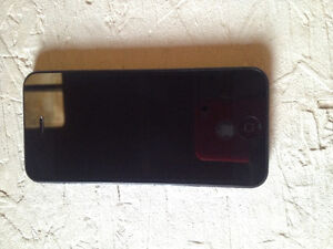 ISO TRADE IPHONE 5 16GB ROGERS/ CHATR FOR IPHONE ON TELUS/KOODO