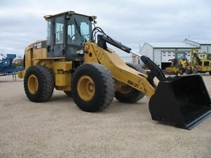 Cat Wheel Loader, 924H, Fully Serviced, Ready for work