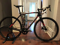 2015 Specialized Crux Elite in 54CM