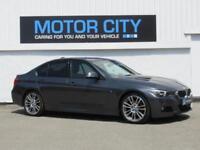 2015 BMW 3 SERIES 320D M SPORT SALOON DIESEL