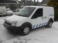 Ford Transit Connect 1.8TDCi ( 75PS ) Euro IV T200 SWB 83550Mls Clean