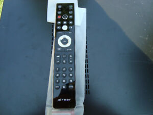 Telus & Shaw Direct TV Remotes